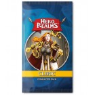 Hero Realms Deckbuilding Game - Cleric Pack Expansion
