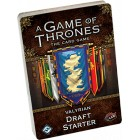 A Game of Thrones : The Card Game - Valyrian Draft Starter