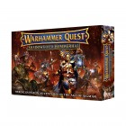 Warhammer Quest : Shadows over Hammerhall VF