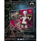 Batman - Suicide Squad Game Box Collector