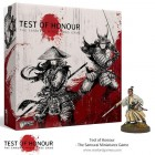 Test of Honour - The Miniatures Game