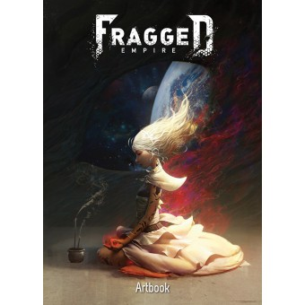 Fragged Empire - Artbook
