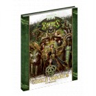 Circle Orboros Command (Anglais) : Hard Cover