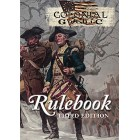 Colonial Gothic - Rulebook 3rd Edition