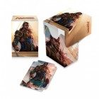 Magic the Gathering : Amonkhet - Deck Box 1