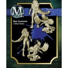Malifaux 2nd Edition - Silent Ones