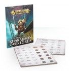 Age of Sigmar : Warscrolls Cards - Kharadron Overlords VF