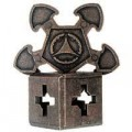 O'Gear - Cast Puzzle 0