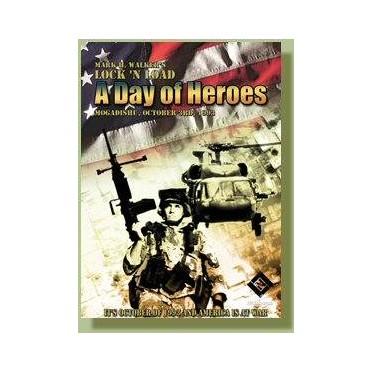 Lock 'N Load: Days of Heroes