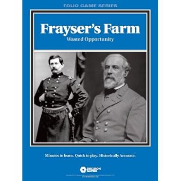 Folio Series: Frayser's Farm