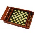 Jeu d'échecs / jeu de dames 0