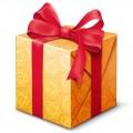 Emballage cadeau 0
