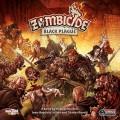 Zombicide : Black Plague (version anglaise) 0