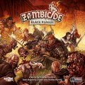 Zombicide : Black Plague (version anglaise) 4