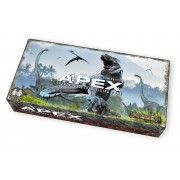 Apex Theropod Deck Building Game