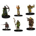 Dungeons & Dragons - Icons of the Realms : Starter Set 1