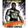 Zombies !!! 2 : Zombies corps(e) 2nd Edition 0