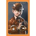 Mr Jack - London 4