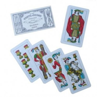 Cartes Bolonaises