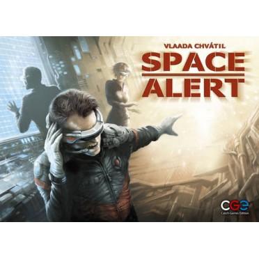 Space Alert (Anglais)