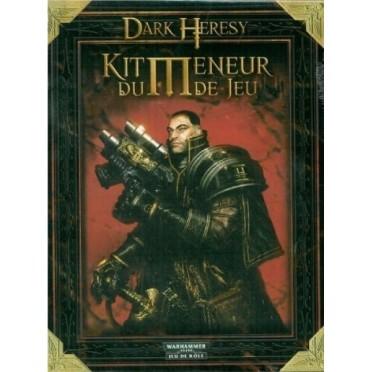 Dark Heresy: Kit du Meneur de Jeu