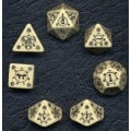 Pathfinder Dice Set: Rise of the Runelords 0