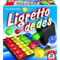 Ligretto de Dés VF 0