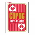 Copag Regular Rouge 0