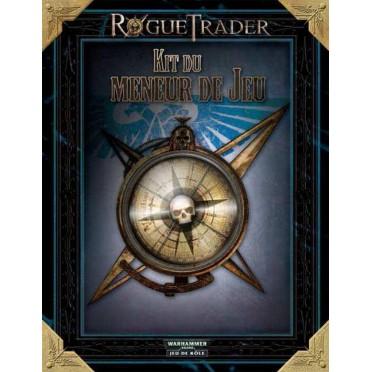 Rogue Trader : Kit du meneur