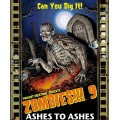 Zombies!!! 9 - Ashes to Ashes 0