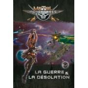 Metal Adventures - La Guerre et la Désolation
