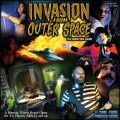 Invasion From Outer Space 0