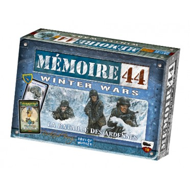 Memoire 44 - Winter Wars