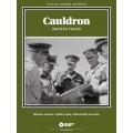 Folio Series: Cauldron: Battle for Gazala 0