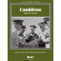 Folio Series: Cauldron: Battle for Gazala 0