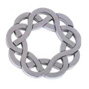 Coaster - Cast Puzzle