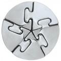 Spiral - Cast Puzzle 0