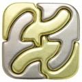Square - Cast Puzzle 0
