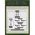 BR - Field Battery Royal Artillery 1