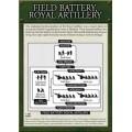 BR - Field Battery Royal Artillery 1