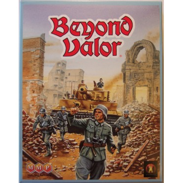 Beyond Valor - ASL 1