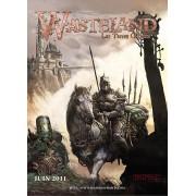 Wasteland - Livre de Base