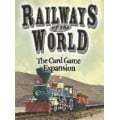 Railways of the World - The card game - Expansion 0
