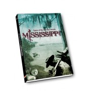 Mississippi : the Tales of the Spooky South