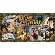 Fortune and Glory: The Cliffhanger Game pas cher