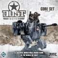 Dust Tactics Revised Core Set 0