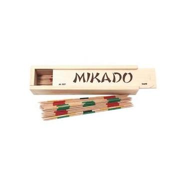 Mikado 18 cm Boite Bois (Bartl)