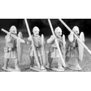 Guerriers Normands
