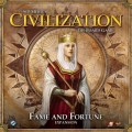 Civilization - Fame & Fortune Expansion 0