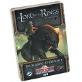 Lord of the Rings LCG - The Massing at Osgiliath 0